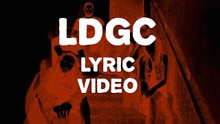 Video LDGC - Nechceš? Nech Být! - Lyric Video