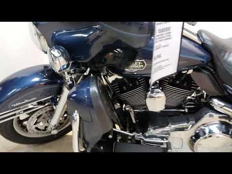 2008 Harley-Davidson Ultra Classic® Electra Glide® in Temecula, California