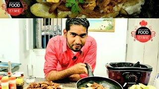 Food Time   Chef Ali Mandhry Swahili Matoke Thai Beef with Rice
