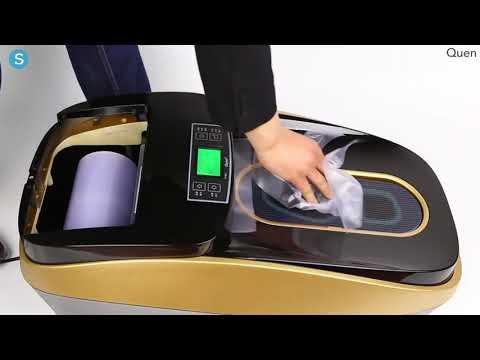 shoe lamination machine