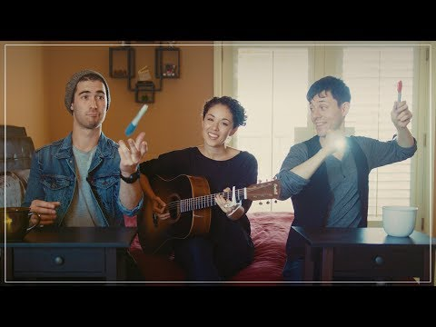 SLOW HANDS – Niall Horan | KINA GRANNIS & KHS COVER