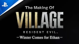 PlayStation Resident Evil Village: Developer Insights – Welcome to the Village | PS5 anuncio