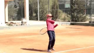 preview picture of video 'Tenis en Soller.avi'