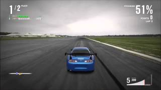 Forza 4 Fastest Drag Car