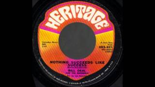 1970_377 - Bill Deal & The Rhondels - Nothing Succeeds Like Succes (45)