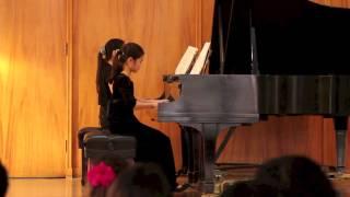 Bach Toccata & Fugue Piano Duo
