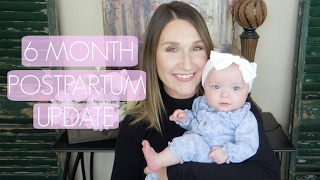 6 Month Old Baby Update IUGR & Premature Baby