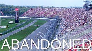 Abandoned - Nazareth Speedway