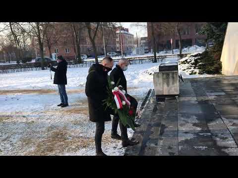 Wideo1: Obchody 101 rocznicy powrotu Leszna do Macierzy