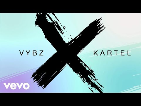 vybz kartel x all of your exes official audio