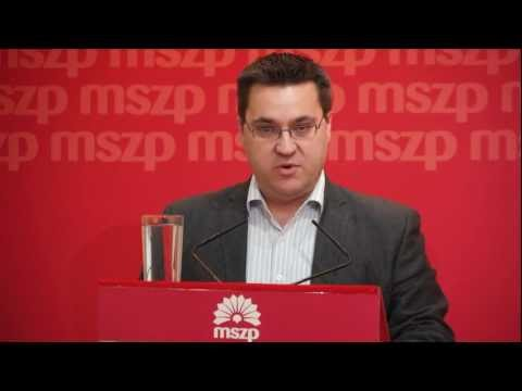 Magyarország ma elnevezésű kampányt kezd az MSZP
