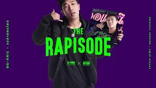 รอสายคนโสด - OG-ANIC (THE RAPISODE)「Official Audio」