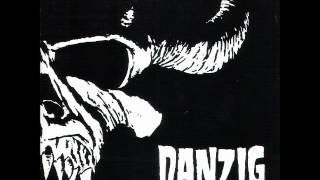 DANZIG - Heart Of The Devil
