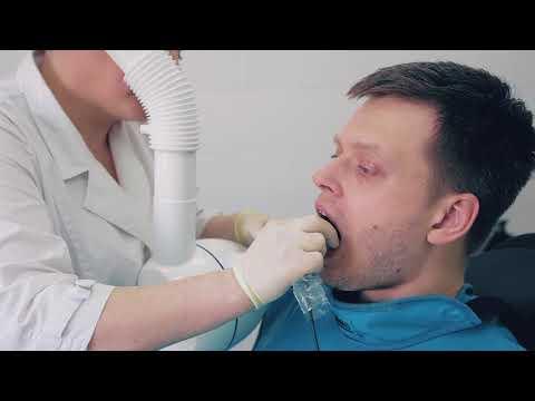 Все виды рентгена зубов