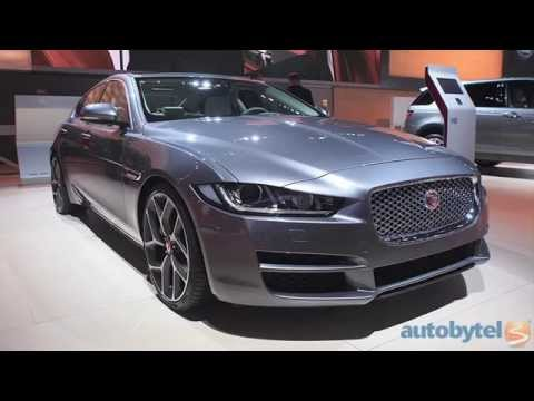 Fab Five Sedans & Luxury Cars of the 2015 Detroit Auto Show
