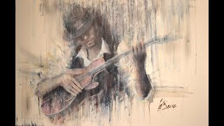 """Video thumbnail of """"Daniel Castro ~ I'll Play The Blues For You"""""""