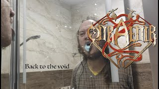 Video Odraedir - Back to the void (official video)