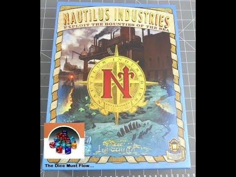 Let's take a look at Nautilus Industries!