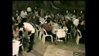 حفله حلب في دير للمسيحيين حلب