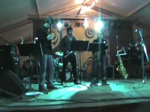 Gdansk (Paquito d'Rivera) - Sidewinder JazzBand