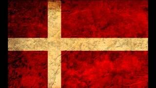 "Hymn Danii / National Anthem of Denmark ""Der er et yndigt land"" + TEXT HD"