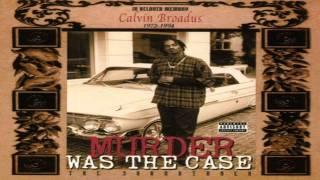 Dr Dre Feat Ice Cube- Natural Born Killaz