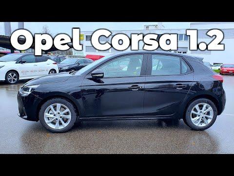 New Opel Corsa 2020 Review Interior Exterior