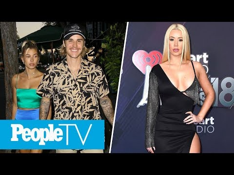Justin Bieber & Hailey Baldwin Hit The Beach, Iggy Azalea Drops New Music Video | PeopleTV
