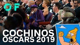 Lo PEOR DE LO PEOR de los Premios Oscars 2019 | Old man yells at clouds | ESPINOF