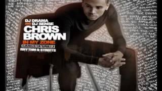 Chris Brown - I Get Around