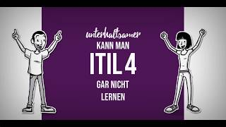 Video: ITIL® 4 Foundation Online | Trailer