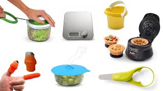 Kitchen Gadget Testing #55
