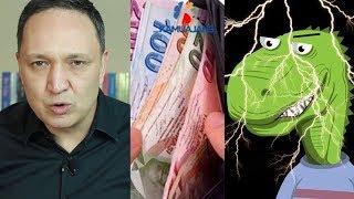 Dolar Şoku ve Ekonomik Krize Hazır Olun !!!