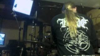 Antestor drums 2012