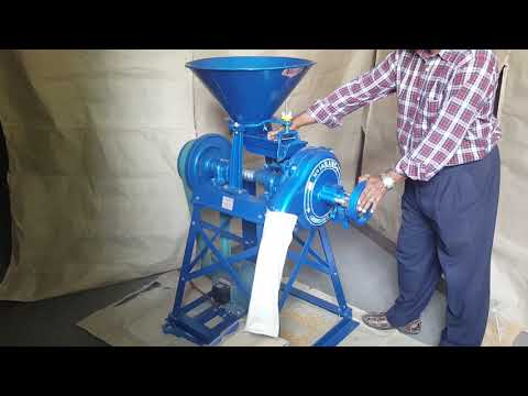1A & 2A Grinding Mill