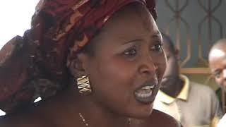 Semako Wobaho - Chez Tanti