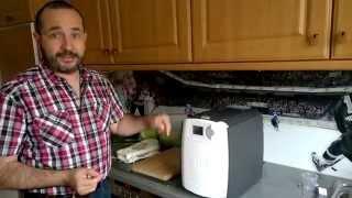 Glutenfreies Brot in der EasyBread Brotbackmaschine