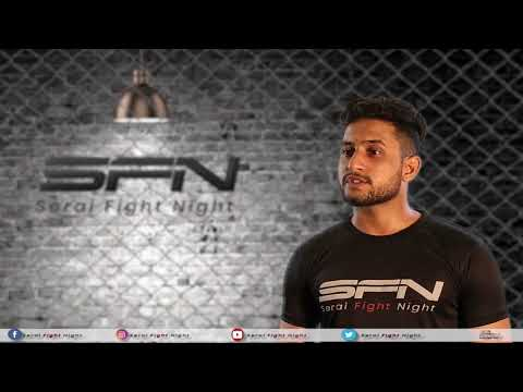 Anil Khokhar | Exclusive Interview | Zalmi TV presents Serai Fight Night 2019 | MMA