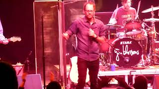 """Gin Blossoms """"Anything Thats Rock N Roll"""" (Tom Petty tribute Live 12-16-2017)"""