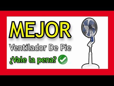 🥇 VENTILADOR DE PIE - Rowenta Mosquito Silence VU6410F0 ¿El MEJOR VENTILADOR DE PIE? ✔️ (OPINION)