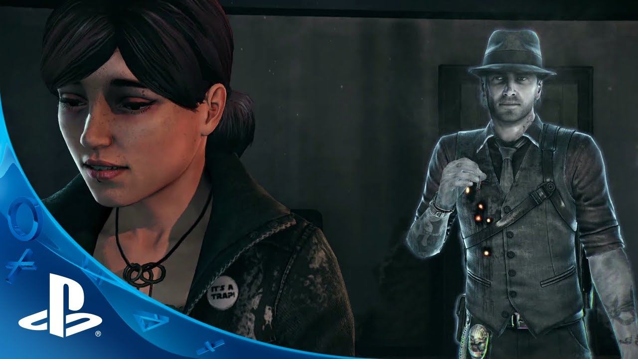 What You Need to Know About Murdered: Soul Suspect on PS4, PS3