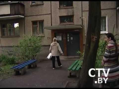 CTV.BY: Конфликт хозяйки квартиры и ее квартиранток
