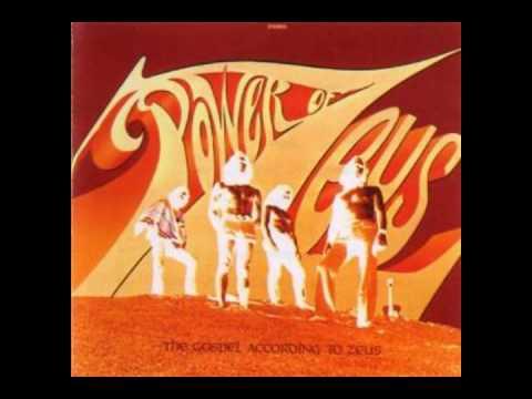 Power Of Zeus - It Couldn't Be Me (1970) online metal music video by POWER OF ZEUS