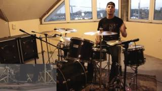 Trivium - Gunshot to the Head of Trepidation HD (Cover)
