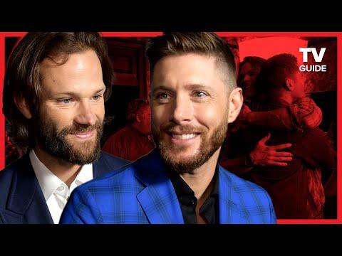 Download Supernatural Ending With Season 15 Announcement Video 3GP