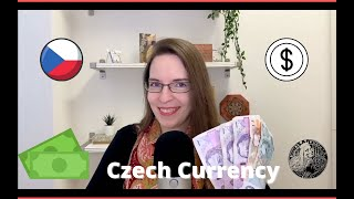 Czech koruna - history of CZK and the connection between the Czech Republic and American Dollar