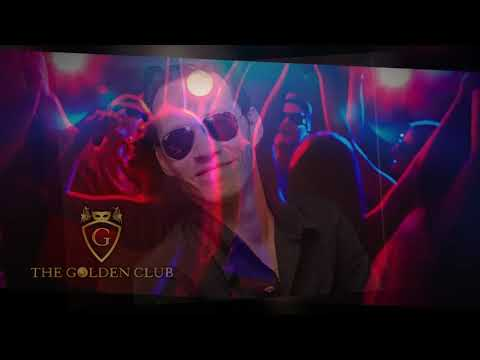 DISCOTECA GOLDEN CLUB
