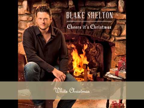White Christmas (2012) (Song) by Blake Shelton