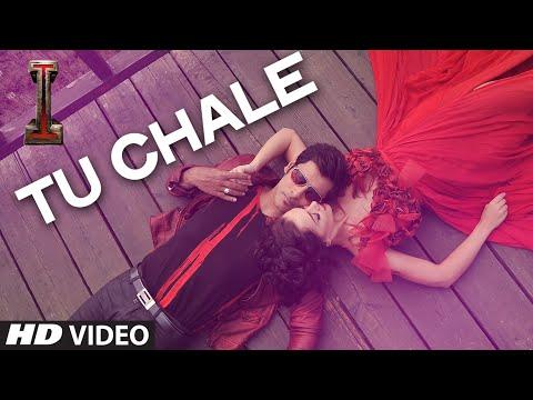 Tu Chale OST by Arijit Singh, Shreya Ghoshal