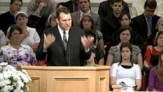 """Проповедь Вениамин Назарук: """"Попустительство"""""""